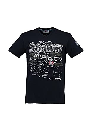 Geographical Norway T-Shirt Jagatelss