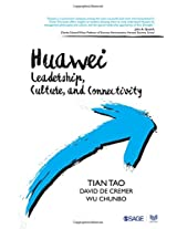 Huawei: Leadership, Culture and Connectivity