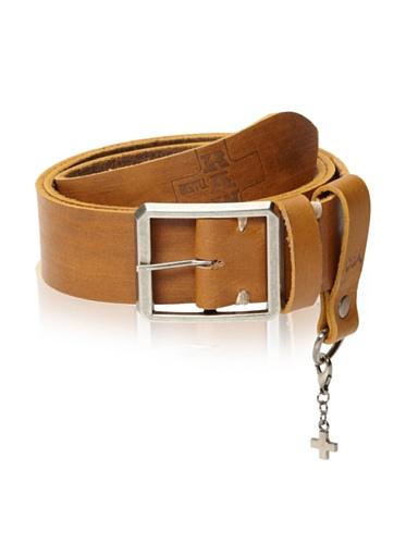 +Beryll Raw Men's Wesson Belt (Yellow)