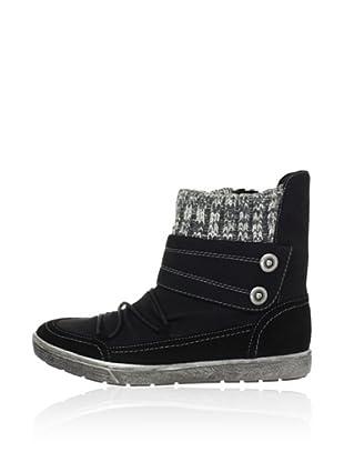 Remonte Sneaker (Schwarz)