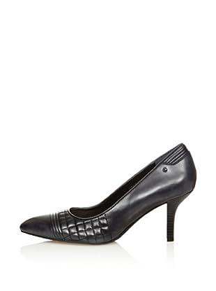 Rockport Zapatos Salón Lianna Quilted (Negro)