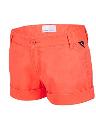 Bench Shorts Elstead (fiery coral)