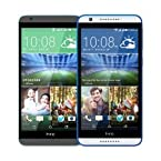 HTC Desire 820s Dual SIM | White