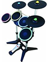 Rock Band 3 Wireless Pro-Drum and Pro-Cymbals Kit for PlayStation 3