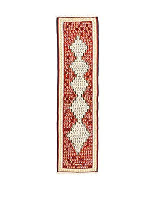 NAVAEI & CO Teppich mehrfarbig 281 x 66 cm
