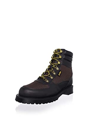 Dr. Martens Men's Shayne Boot (Black/brown)