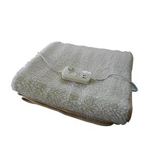 High Quality Fleece Electric Heating Blanket ( 1600 mm X 800 mm)