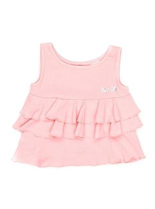 Miss Sixty Kids Camiseta Tirantes (Rosa)