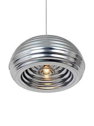 Control Brand Frida Pendant Lamp, Chrome