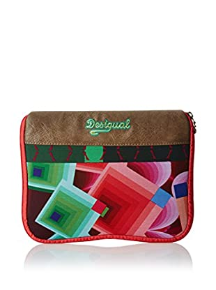 Desigual Funda iPad  Multicolor