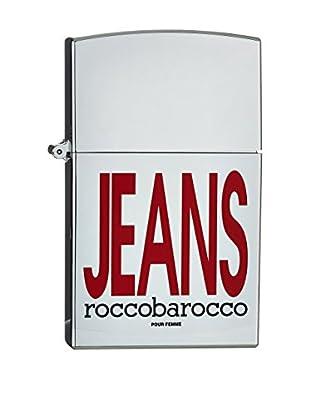 ROCCO BAROCCO Eau De Parfum Mujer Jeans 75 ml