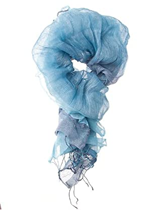 Javier Simorra Foulard Audrey (azul claro)