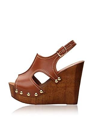 Versace 1969 Keil Sandalette