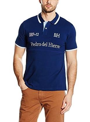 Pedro del Hierro Polo
