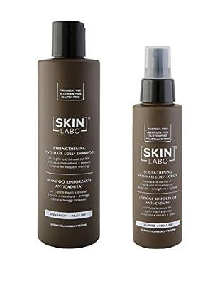 Skinlabo Haarpflege Kit 2 tlg. Set Man 250+100 ml