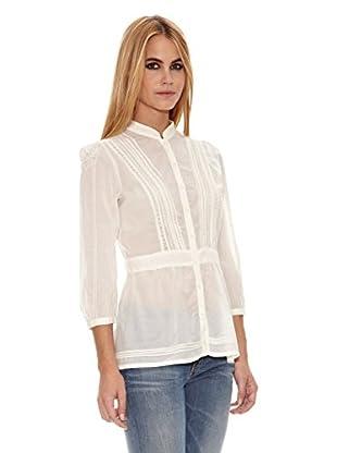 Pepe Jeans London Blusa L33323 T05 (Blanco)