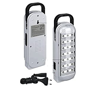 20 LEDs RECHARGEABLE EMERGENGY LIGHT