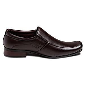 Liberty Fortune Brown Men - Formal shoes