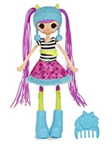 Lalaloopsy Girls Basic Doll- Furry Grrs-a-Lot