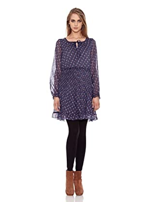 Pepe Jeans London Kleid Ruth (Blau)