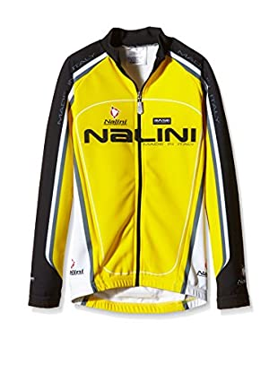 NALINI Maillot Ciclismo Pirrotina