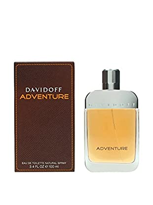 DAVIDOFF Eau De Toilette Uomo Adventure 100 ml