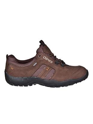 Chiruca Zapatos Travel Estoril (marrón oscuro)