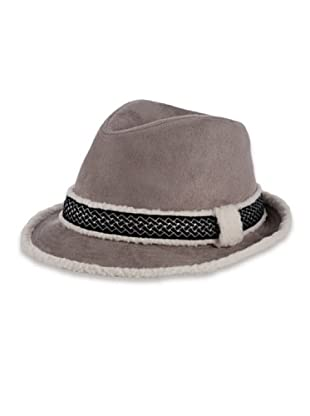 BERETT Sombrero Invierno Uskar (gris)