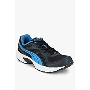 Puma Kuris Ii Ind. Running Shoes - Navy Blue