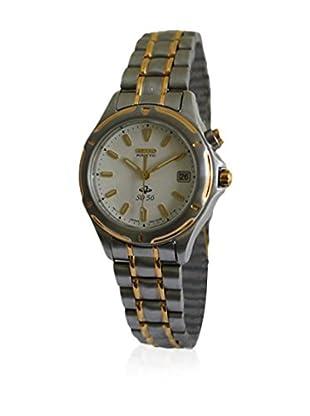 SEIKO Reloj de cuarzo Woman SWP052P1 44 mm