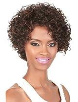 Motown Tress Premium Synthetic Hair Full Wig Ester (R34/4)