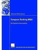 European Banking M&A: Die Kapitalmarktperspektive