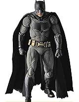 Medicom Batman Vs Superman: Dawn Of Justice Batman Maf Ex Action Figure