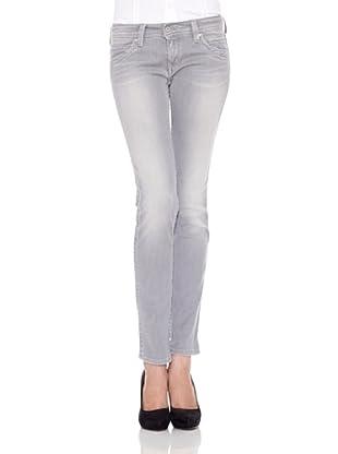 Pepe Jeans London Jeans New Hynde (Grau)