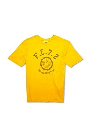 French Camiseta Fayette (Amarillo)