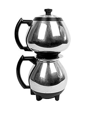 Uptown Down 1950s Chrome Sunbeam Coffeemaker