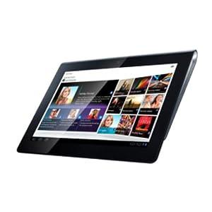 Sony S SGPT113IN/S Tablet (WiFi, 3G)