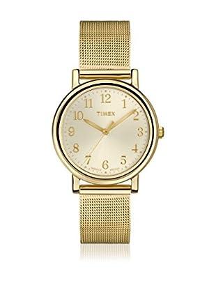 Timex Reloj de cuarzo Woman Originals 33 mm