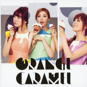 ORANGE CARAMEL – Orange Caramel