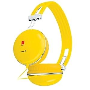 Iball Hiphop Headphone