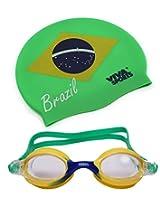 Viva Sports Brasil Swimming Kit