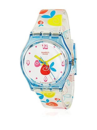 Swatch Reloj de cuarzo Fruits Connection GS118  34 mm