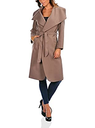 LA FILLE DU COUTURIER Trench Madrid