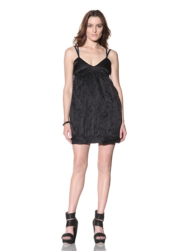 Diesel Black Gold Women's Domani-A Dress (Black)
