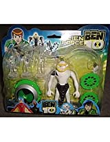 Ben 10 Alien Force Omnitrix