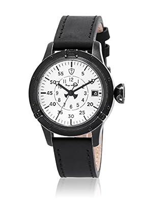 Hugo von Eyck Uhr Hydri schwarz 脴 37 mm