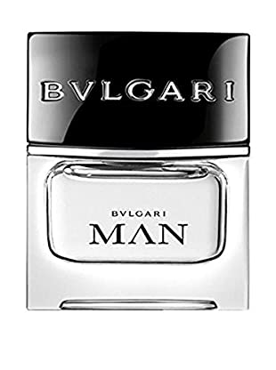 Bvlgari Eau de Toilette Herren Man 100 ml, Preis/100 ml: 58.95 EUR