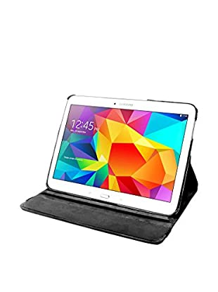 Unotec Funda 360 Samsung Galaxy Tab 4 10.1 Negro