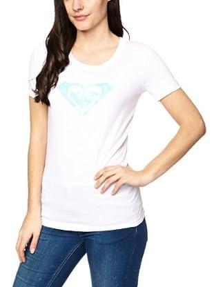 Roxy Camiseta Beach Brights (Blanco)