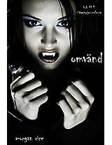 Omvänd (bok #1 i The Vampire Journals)